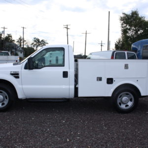 IMG 2163 1 300x300 - 2009 FORD F350 UTILITY TRUCK