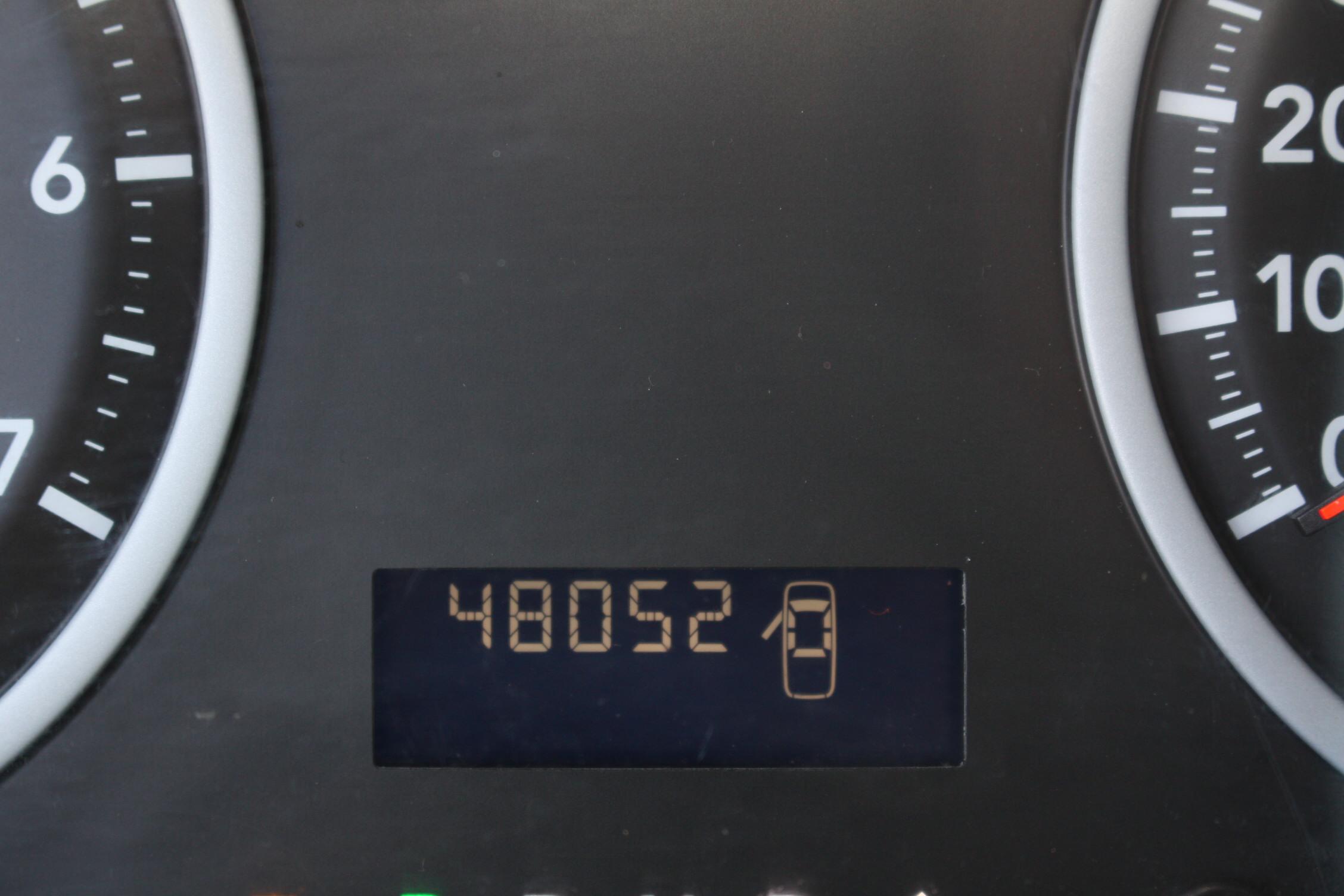IMG 3014 - 2010 DODGE RAM 2500HD KNAPHEIDE UTILITY TRUCK