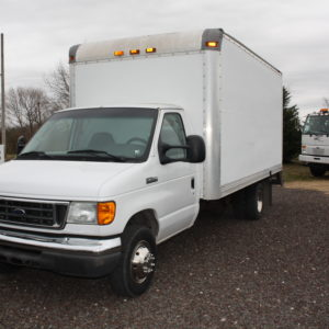 IMG 3078 1 300x300 - 2006 FORD E350 16FT BOX TRUCK