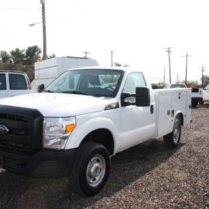 IMG 3578 1 300x300 - 2015 FORD F250 OPEN UTILITY TRUCK