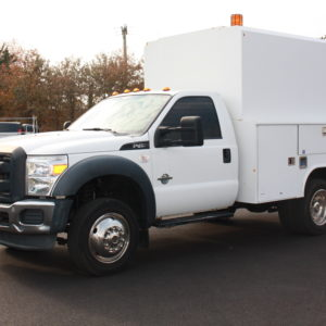 0147 1 300x300 - 2012 FORD F450 WALK IN UTILITY