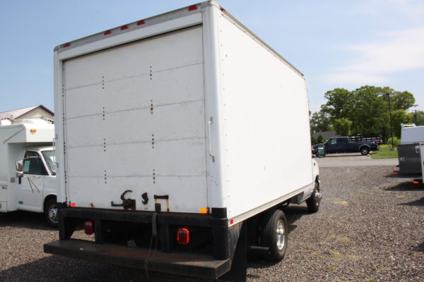 IMG 3898 600x400 - 2008 FORD E450 WITH 14FT BOX