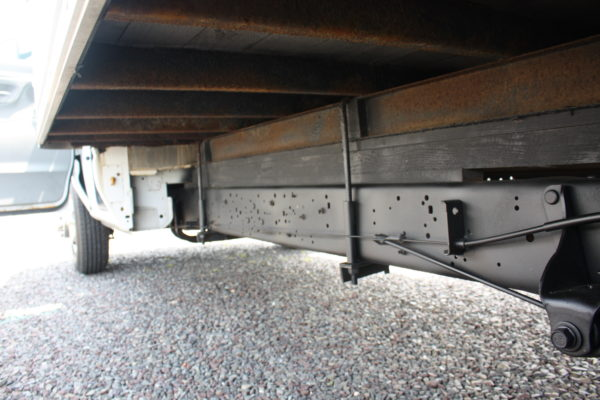 IMG 3906 600x400 - 2008 FORD E450 WITH 14FT BOX