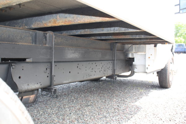 IMG 3908 600x400 - 2008 FORD E450 WITH 14FT BOX