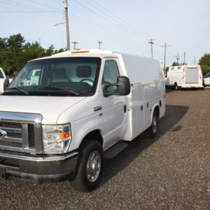 IMG 4072 1 300x300 - 2011 FORD E350 ENCLOSED UTILITY