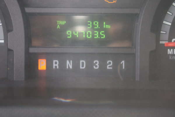 IMG 4081 600x400 - 2011 FORD E350 ENCLOSED UTILITY