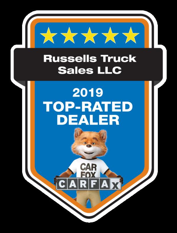 Carfax Dealer 600x788 - 2014 CHEVROLET G2500 EXPRESS CARGO