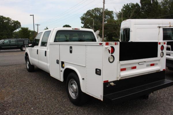 IMG 4252 600x400 - 2015 FORD F250 CREW CAB UTILITY