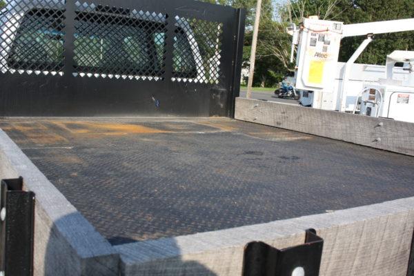 IMG 4305 600x400 - 2008 FORD F450 CREW CAB 4X4 FLAT BED