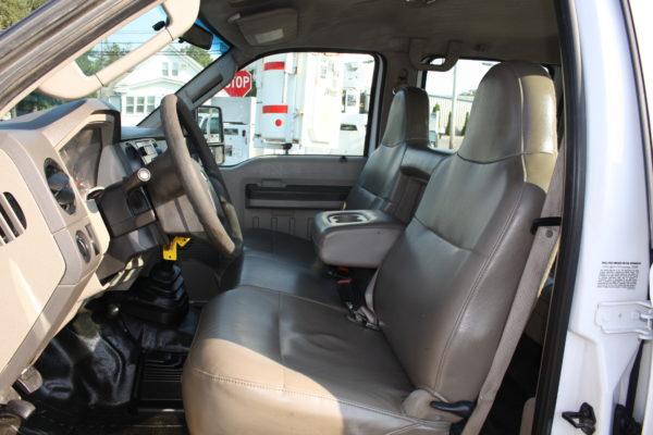 IMG 4312 600x400 - 2008 FORD F450 CREW CAB 4X4 FLAT BED