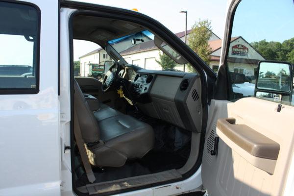 IMG 4317 600x400 - 2008 FORD F450 CREW CAB 4X4 FLAT BED
