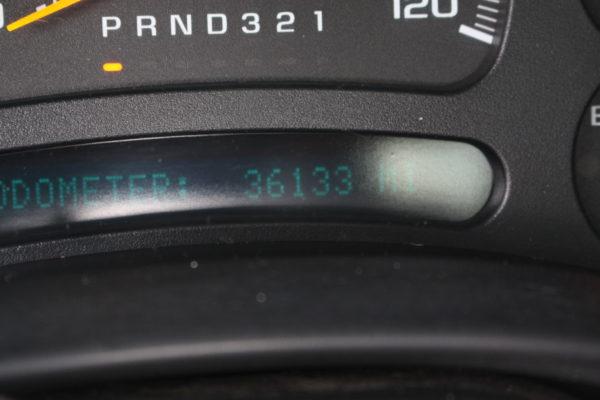 IMG 4398 600x400 - 2007 CHEVROLET K3500 DUMP TRUCK