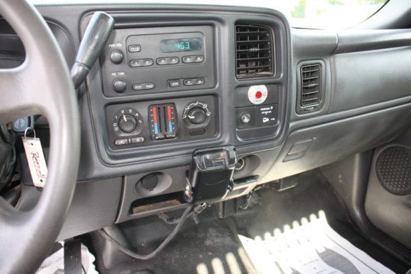 IMG 4399 600x400 - 2007 CHEVROLET K3500 DUMP TRUCK