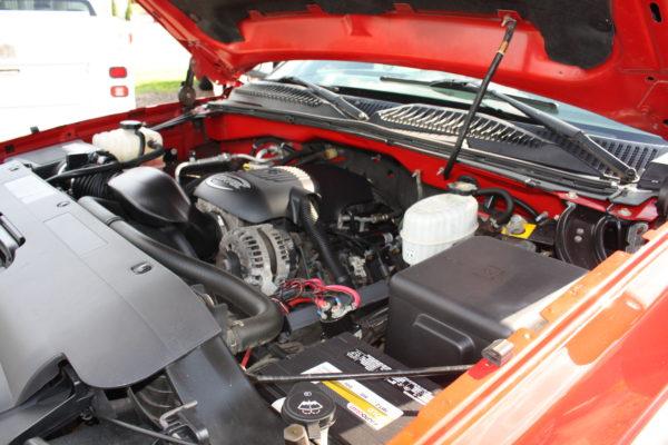 IMG 4402 600x400 - 2007 CHEVROLET K3500 DUMP TRUCK