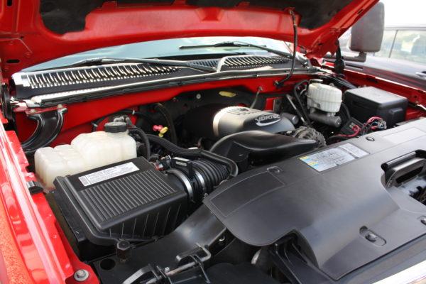 IMG 4403 600x400 - 2007 CHEVROLET K3500 DUMP TRUCK