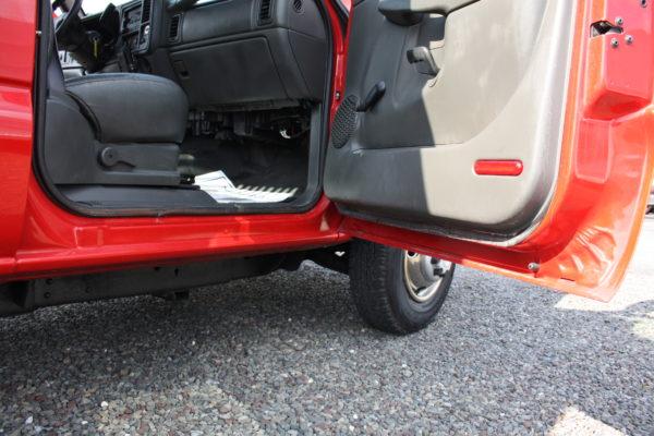IMG 4405 600x400 - 2007 CHEVROLET K3500 DUMP TRUCK