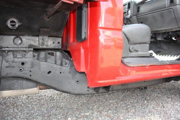 IMG 4406 600x400 - 2007 CHEVROLET K3500 DUMP TRUCK