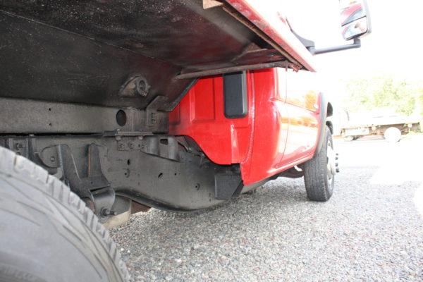 IMG 4410 600x400 - 2007 CHEVROLET K3500 DUMP TRUCK