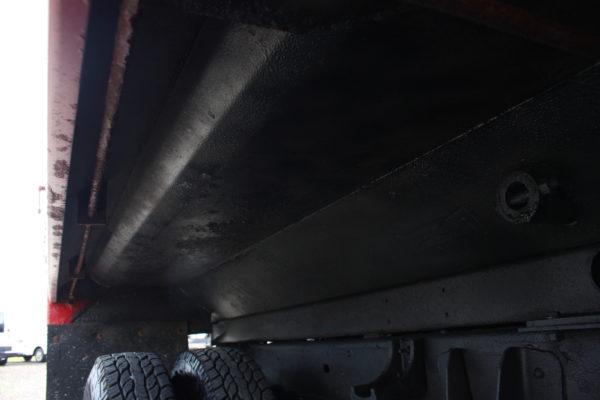IMG 4411 600x400 - 2007 CHEVROLET K3500 DUMP TRUCK