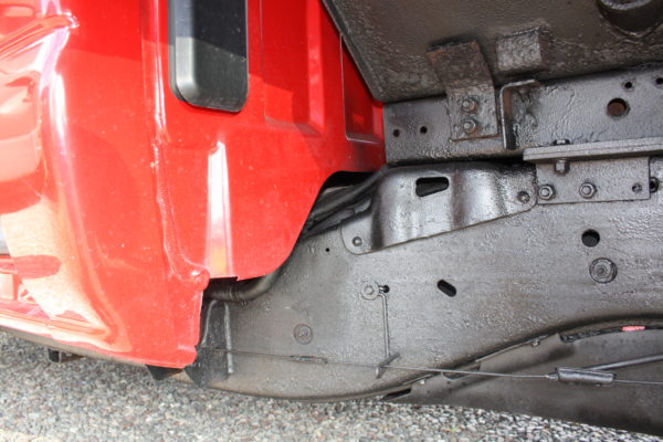 IMG 4413 600x400 - 2007 CHEVROLET K3500 DUMP TRUCK