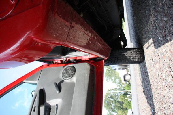 IMG 4414 600x400 - 2007 CHEVROLET K3500 DUMP TRUCK