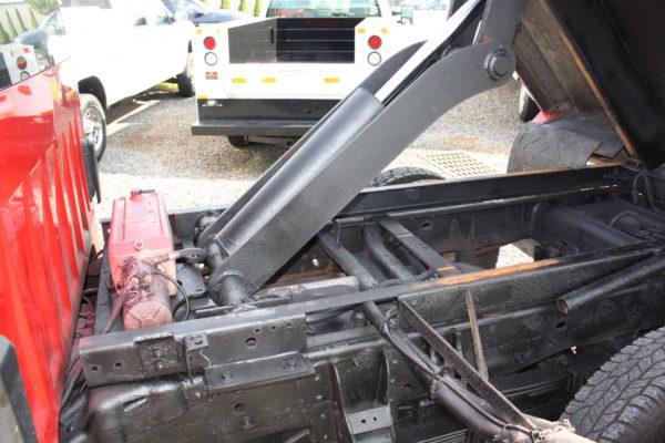 IMG 4415 600x400 - 2007 CHEVROLET K3500 DUMP TRUCK