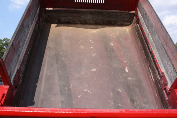 IMG 4417 600x400 - 2007 CHEVROLET K3500 DUMP TRUCK
