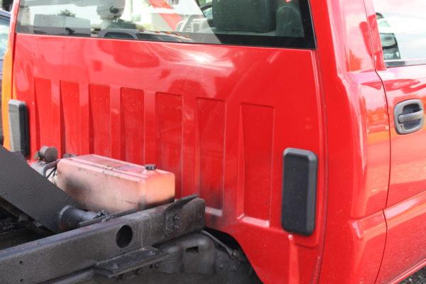 IMG 4418 600x400 - 2007 CHEVROLET K3500 DUMP TRUCK