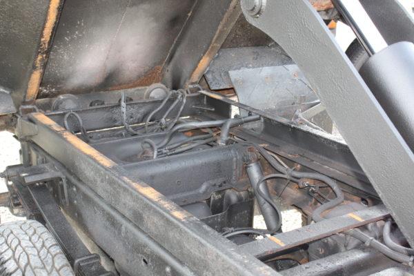 IMG 4419 600x400 - 2007 CHEVROLET K3500 DUMP TRUCK