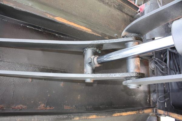 IMG 4422 600x400 - 2007 CHEVROLET K3500 DUMP TRUCK