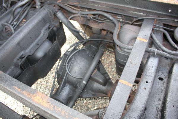 IMG 4423 600x400 - 2007 CHEVROLET K3500 DUMP TRUCK