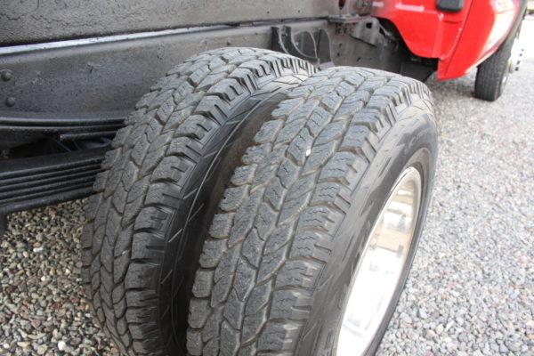 IMG 4424 600x400 - 2007 CHEVROLET K3500 DUMP TRUCK