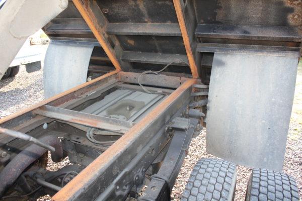 IMG 4614 600x400 - 2006 FORD F550 4X4 DUMP TRUCK