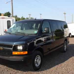 IMG 4652 300x300 - 2011 Chevrolet G2500 Express LS 12 Passenger