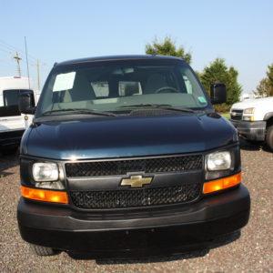 IMG 4653 300x300 - 2011 Chevrolet G2500 Express LS 12 Passenger