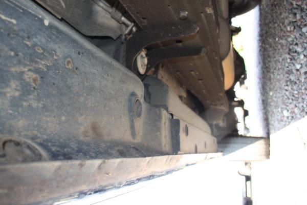 IMG 4672 600x400 - 2011 Chevrolet G2500 Express LS 12 Passenger