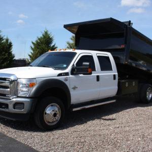 0172 1 300x300 - 2016 Ford F550 Crew Cab 4x4 Rugby Dump