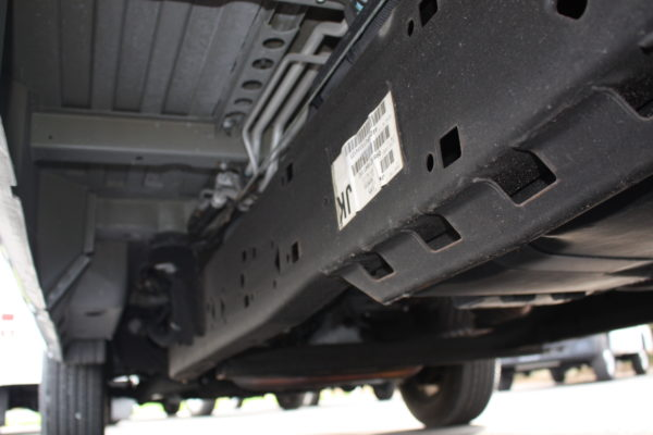 0177 24 600x400 - 2011 Chevrolet G3500 Express Extended LT 15 Passenger