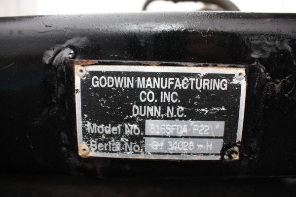 0162 15 600x400 - 2005 CHEVROLET C7500 DUMP TRUCK W/ 10' PLOW