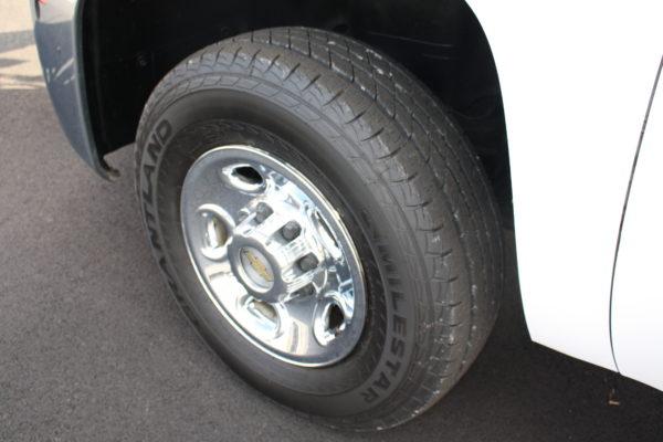 0182 31 600x400 - 2010 CHEVROLET SILVERADO K2500 UTILITY W/ PLOW