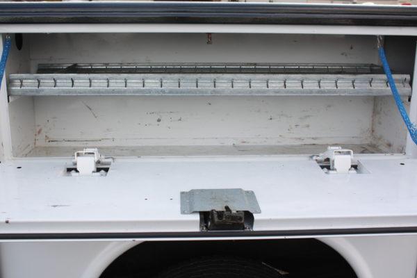 0182 9 600x400 - 2010 CHEVROLET SILVERADO K2500 UTILITY W/ PLOW