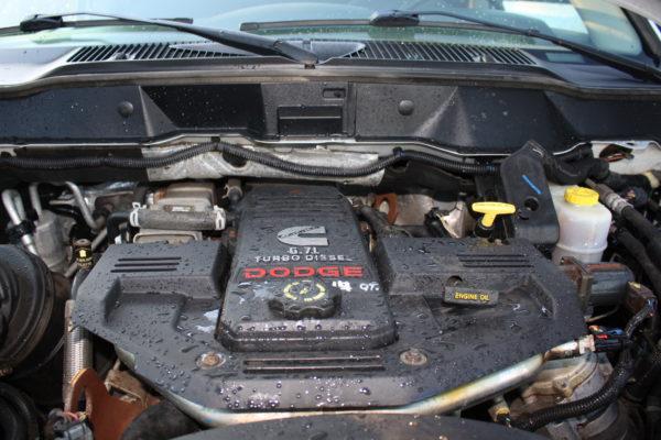0176 29 600x400 - 2009 DODGE RAM 3500 CUMMINS 4X4 UTILITY BODY