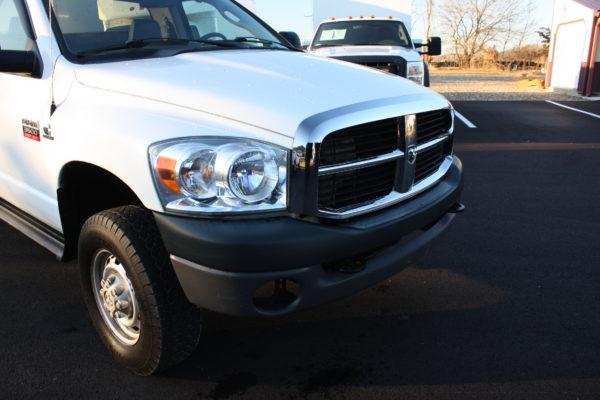 0176 6 600x400 - 2009 DODGE RAM 3500 CUMMINS 4X4 UTILITY BODY