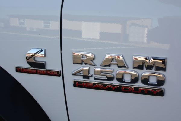 0192 13 600x400 - 2015 RAM 4500 CREW CAB 12' LANDSCAPE DUMP
