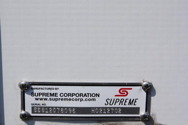 0217 16 600x400 - 2018 CHEVROLET G3500 EXPRESS CUTAWAY SPARTAN UTILITY