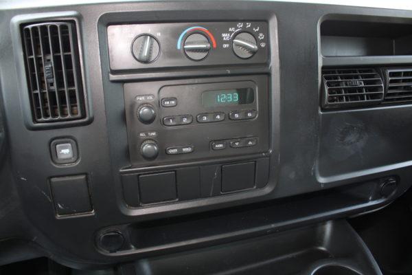 0220 27 600x400 - 2006 GMC G3500 SAVANA 12' SPARTAN UTILITY BODY