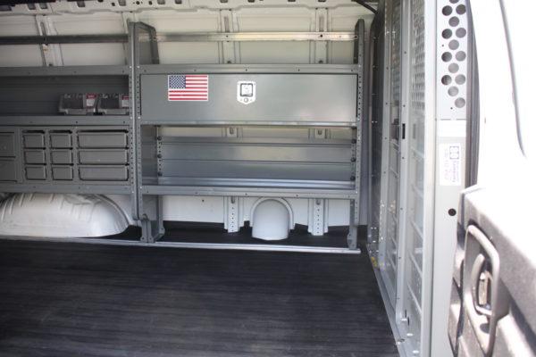 0223 10 1 scaled 600x400 - 2015 CHEVROLET G3500 EXPRESS CARGO