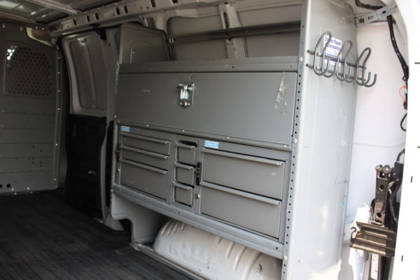 0223 13 1 scaled 600x400 - 2015 CHEVROLET G3500 EXPRESS CARGO