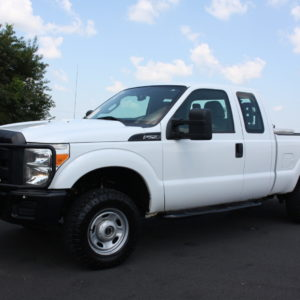 0225 1 scaled 300x300 - 2013 FORD F250 XL 4X4 EXTENDED CAB PICKUP