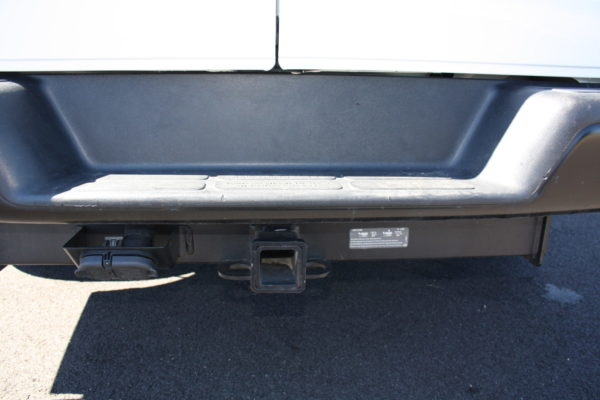 0226 15 scaled 600x400 - 2018 CHEVROLET G3500 EXPRESS CARRIER 30S REEFER VAN